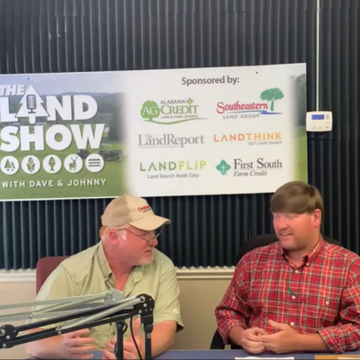 The Land Show Episode 238
