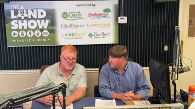 The Land Show Episode 240