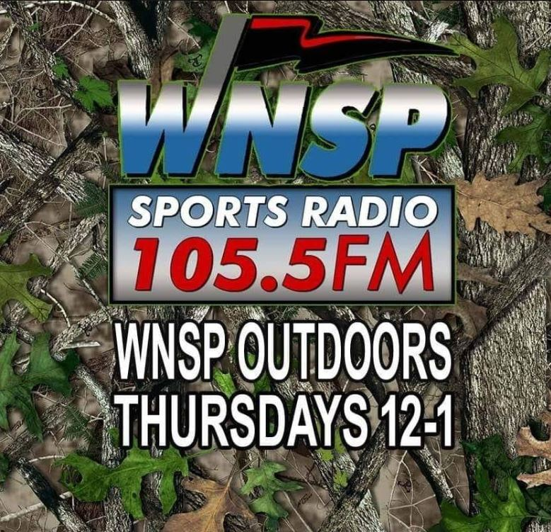 WNSP Outdoors Radio Jonathan Goode interview