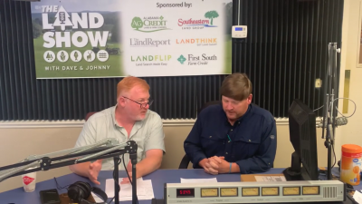 The Land Show Episode 241