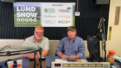 The Land Show Episode 242